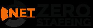 Net Zero staffing